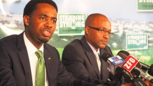 PLP power struggle continues