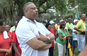 Bermuda Opposition issues stark warning on Immigration