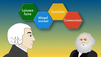 Laissez Faire definition