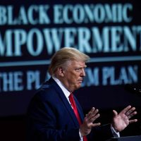 Juneteenth: Trump Proposed National Holiday in 'Platinum Plan' for Black America