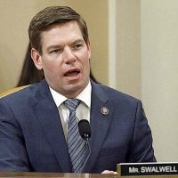 Arrest Warrant Issued for Rep. Eric Swalwell Associate Who Allegedly Entered GOP Lawmaker's Home