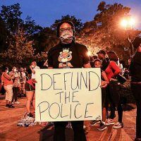 The 'Defund the Police' Movement Has a Broader Agenda and Its Not to Stop the Killing of Black People: Brandon Tatum