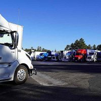 Truckers' Group Warns: Biden's Vaccine Mandate Could 'Cripple' Supply Chain