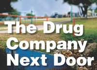 The Drug Company Next Door: Pollution, Jobs, and Community Health in Puerto Rico