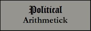 Political Arithmetick