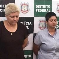Quão descabido é a chuPaula Cospe (po) Pinto não ter perdido um membro?