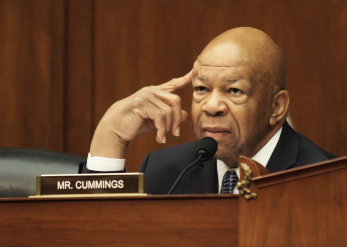 Congress IRS Commissioner