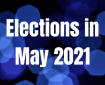 Election Calendar for May 2021
