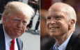 Trump Just Sent Sickening Tweet Slamming the Late John McCain and Twitter is Disgusted