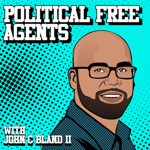 Welcome to the Political Free Agents Podcast