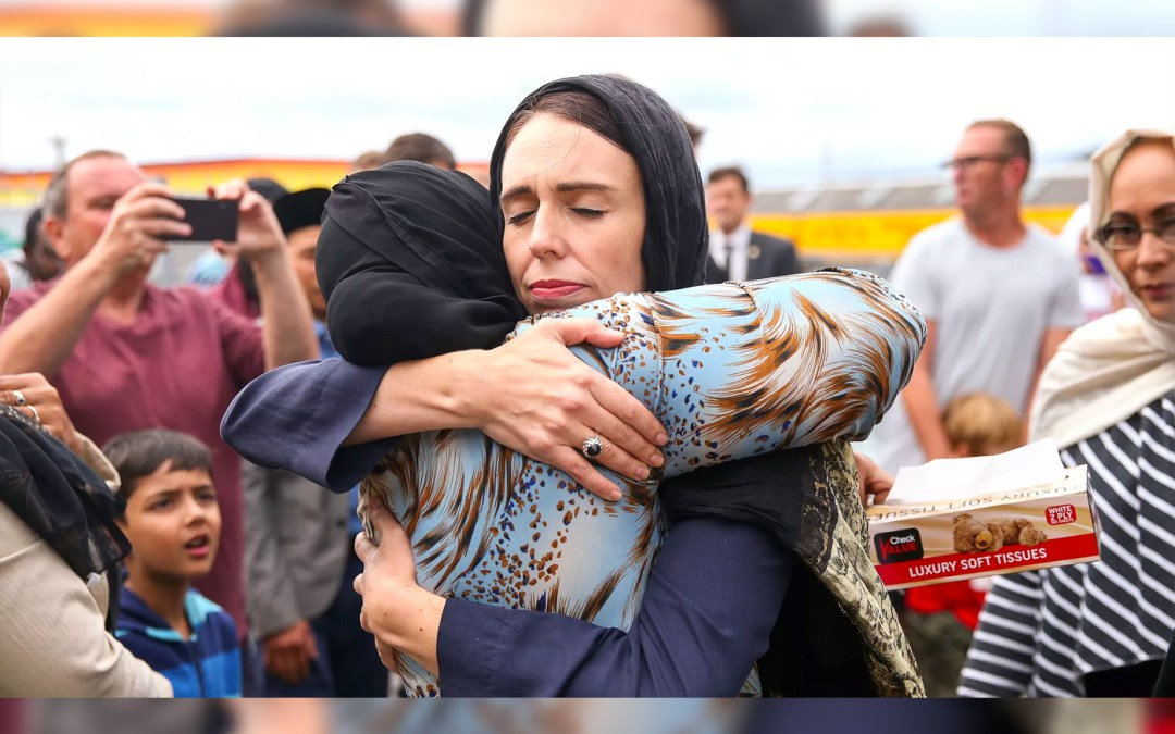 Episode 36 [LIVE]: Digging into the Many Narratives of the Christchurch Shooting