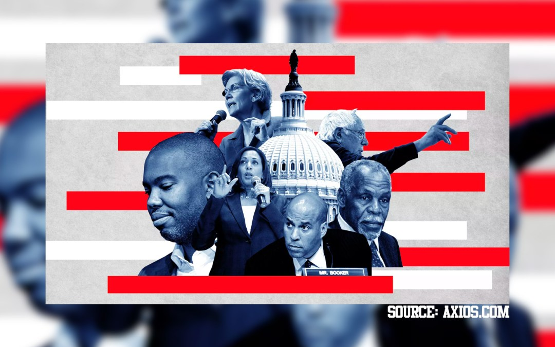 Episode 44 [LIVE]: The Case for H.R. 40 (Reparations Committee)