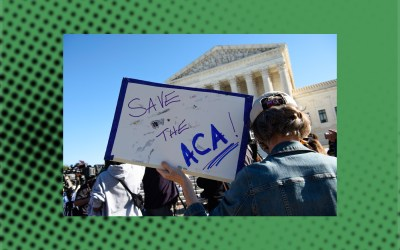 Episode 102: Supreme Court and the ACA