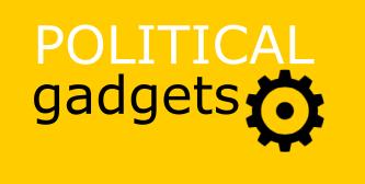 political gadgets