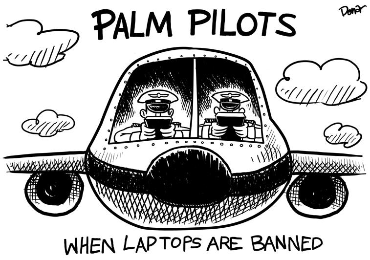 palmpilots