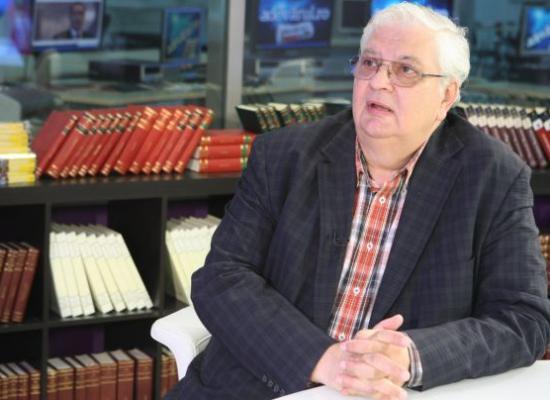 Profesorul Mircea Cosea