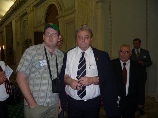 Vadim Emil Calinescu