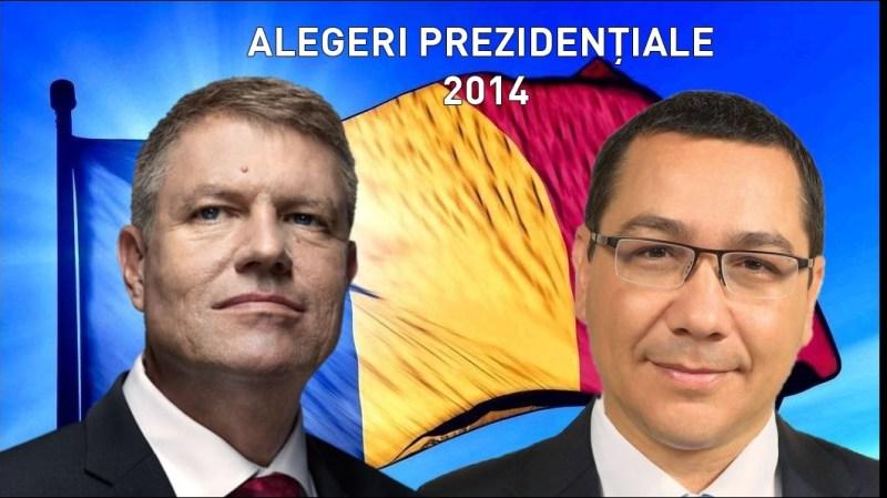 Pariuri politice in Romania?