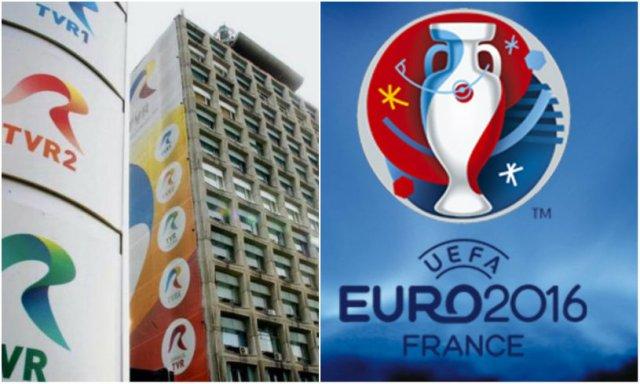 TVR EURO 2016