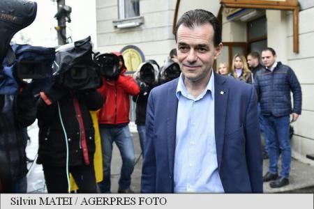 Ludovic Orban DNA