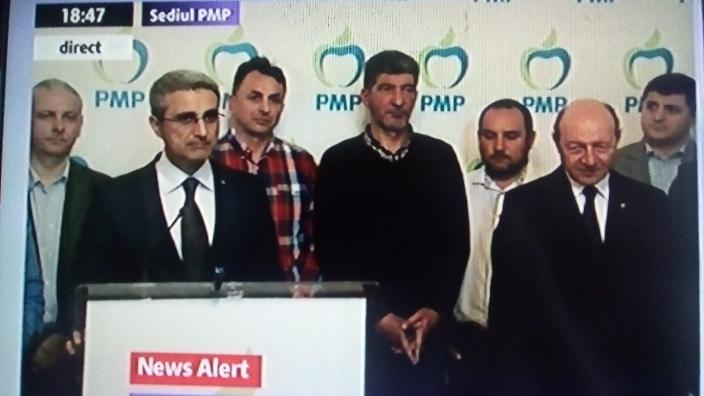 Robert Turcescu este dovada suprema ca Basescu nu se pricepe la oameni