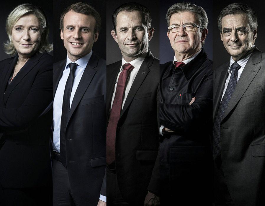 Alegeri prezidentiale Franta 2017 - 7 idei
