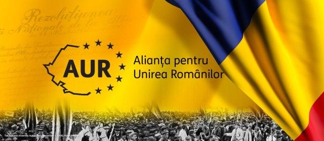 voi vota AUR la alegerile parlamentare din 6 decembrie 2020 politicalinescu