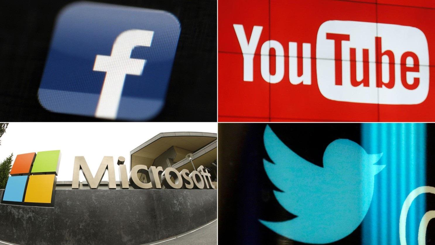Cenzura de pe internet a depasit cenzura din presa clasica!
