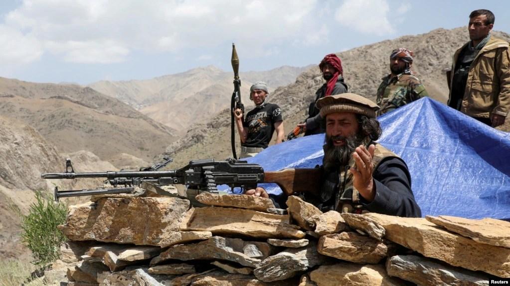 In Afganistan nu a fost democratie niciodata!