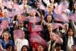 120 de milioane de americani sunt așteptați la urne pe 8 noiembrie pentru alegerea celui de-al 45-lea președinte din istoria Statelor Unite ale Americii