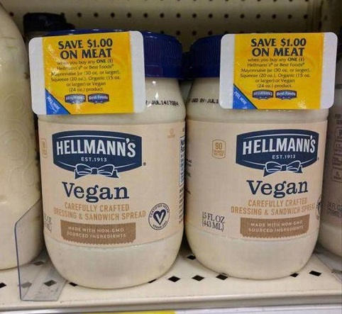hellmanns-save-on-meat vegetarian