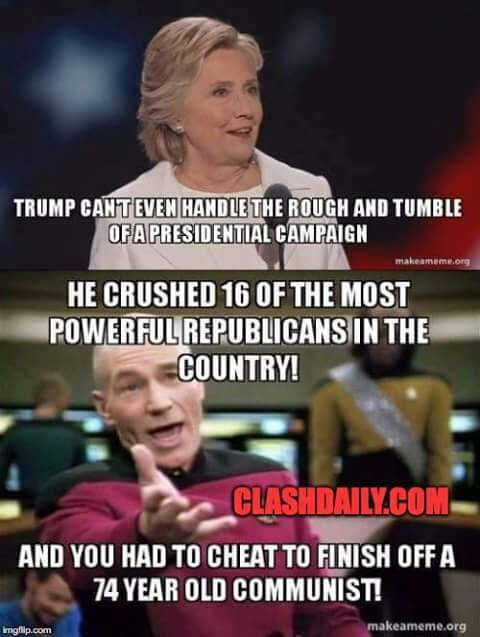 hillary-trump-criticism-needed-to-cheat-to-beat-old-communist