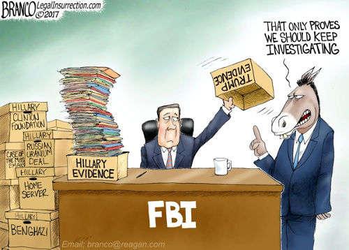 hillary-trump-evidence-fbi-keep-investigating