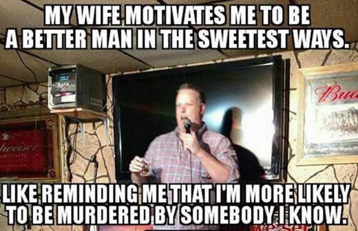 Fun Wife Meme : Just for fun meme gallery politically incorrect humor