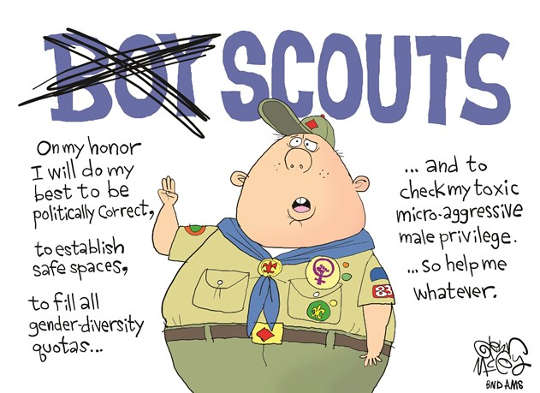 boy-scouts-name-change-politically-correct-safe-space
