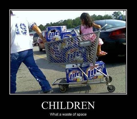 children-waste-of-space