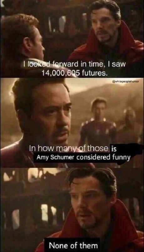 infinity-war-how-many-futures-amy-schumer-is-funny