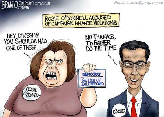 rosie-odonnell-dinesh-democrat-get-out-jail-free-card