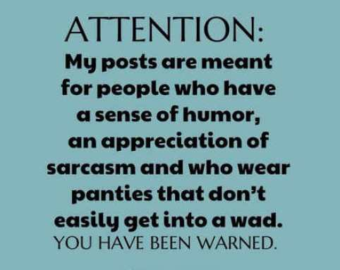 attention-posts-are-for-humor-not-for-those-get-panties-in-bunch