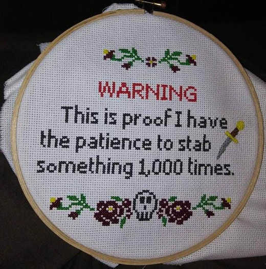 craft-poof-i-have-patience-to-stab-something-1000-times
