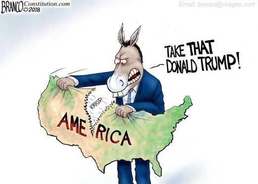 democrats-take-that-trump-ripping-country-apart