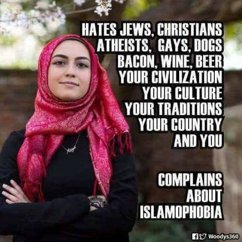 hates-jews-christians-gays-complains-about-islamophobia