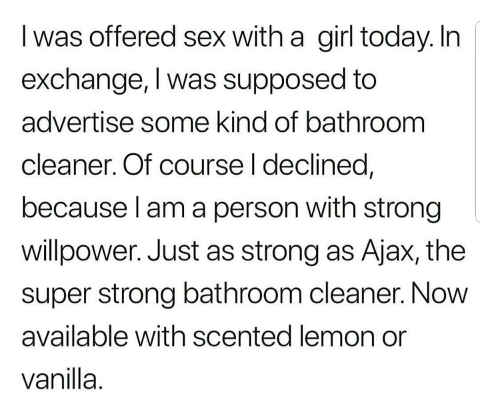 i-was-offered-sex-with-girl-ajax-commercial-meme