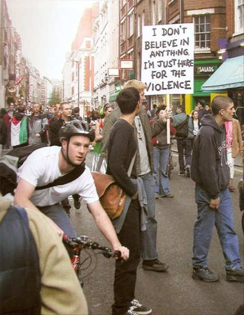 im-just-here-for-violence-protest-sign