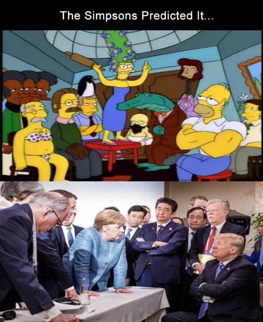 simpsons-predicted-it-trump-g7-meeting