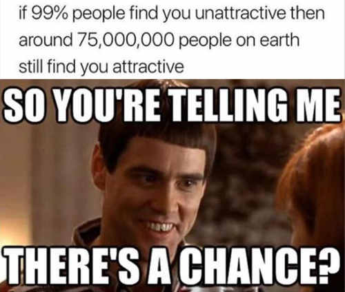 so-youre-telling-me-chance-99-percent-find-you-unattractive