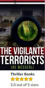 thriller-books-5-stars-joe-messerli-vigilante-terrorists