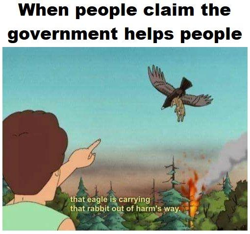 when-people-claim-government-helps-people-hawk-carrying-rabbit-family-guy