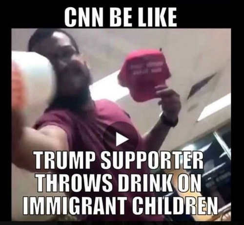 cnn-trump-supporter-throws-drink-on-immigrant-children