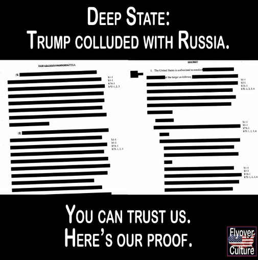 deep-state-trump-colluded-with-russia-blacked-out-document-trust-us